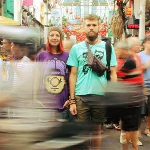 Как отправиться в кругосветное путешествие, сдав однушку в Москве — Личный опыт на The Village