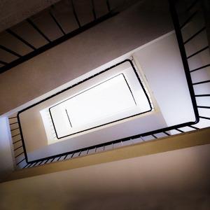 Перестройка: Что делать с чёрными лестницами