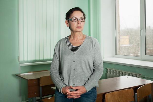 Социолог Елена Омельченко — о поколении Крыма, прагматичном патриотизме и исчезновении готов — Что нового на The Village