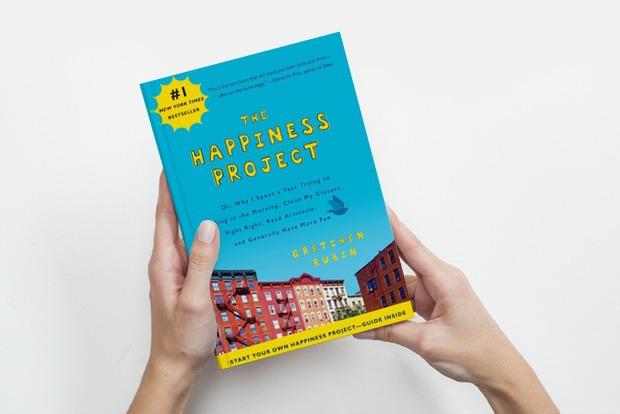 The Happiness Project: Можно ли стать счастливее, следуя чужим советам — Кейсы на The Village