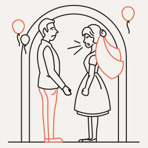 Браки и разводы москвичей