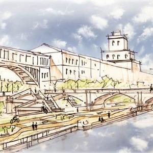 «Серый пояс»: 4 проекта развития промзон — Архитектура на The Village