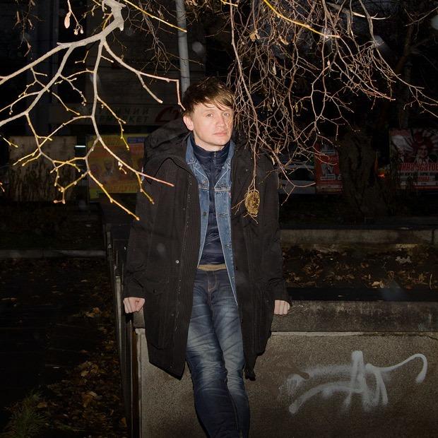Саша Гагарин о «Горностае» и поздней любви к Екатеринбургу — Любимое место на The Village