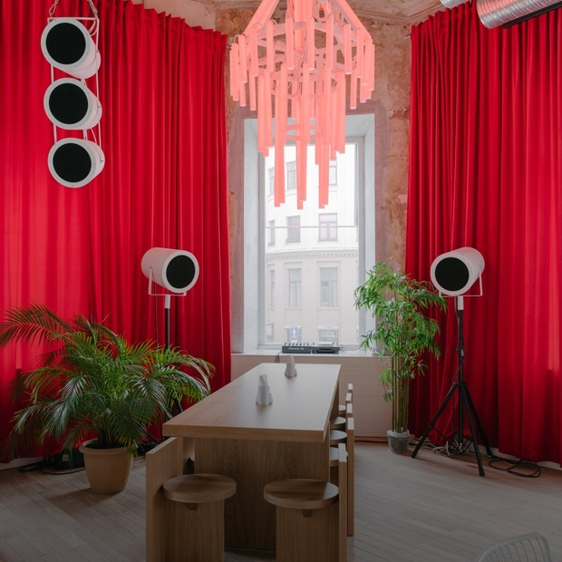 Вино, бистро и танцы: «Дом культур» на Сретенке — Место на The Village