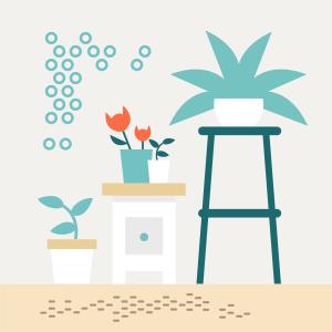 Как сделать зимний сад  — Квартирный вопрос на The Village