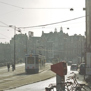 I Amsterdam — Путешествия по Европе от читателей The Village на The Village