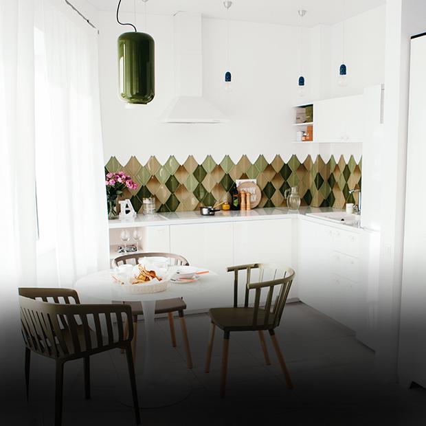 Квартира в Сочи с видом на «Дендрарий» — Квартира недели на The Village