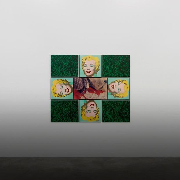 8 Марта, концерт «Лауд», выставка Рашида Араина, премьера «Середины 90-х» — Выходные в городе на The Village