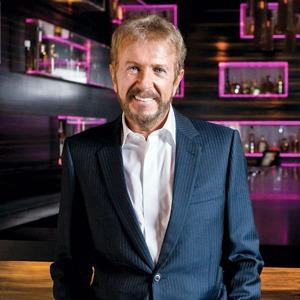 Ресторатор Андрей Деллос: «У меня амбиции лежат на уровне пельменей и котлет» — Интервью на The Village