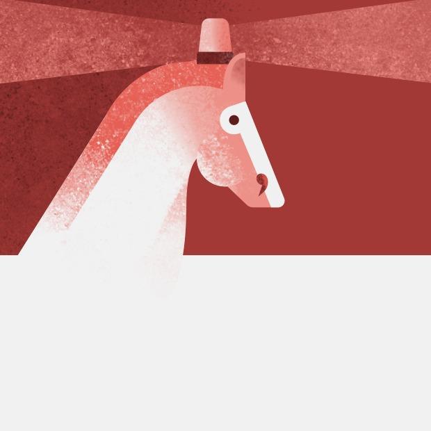 Зачем нужна конная полиция?  — Есть вопрос на The Village