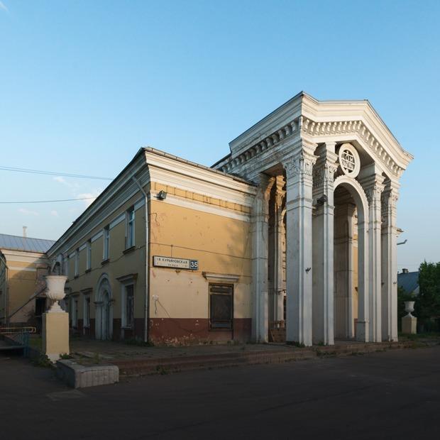Отрезанные районы: Курьяново, где ничего не найдут — На месте на The Village