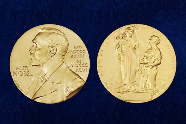 За что дали Нобелевскую премию в этом году?