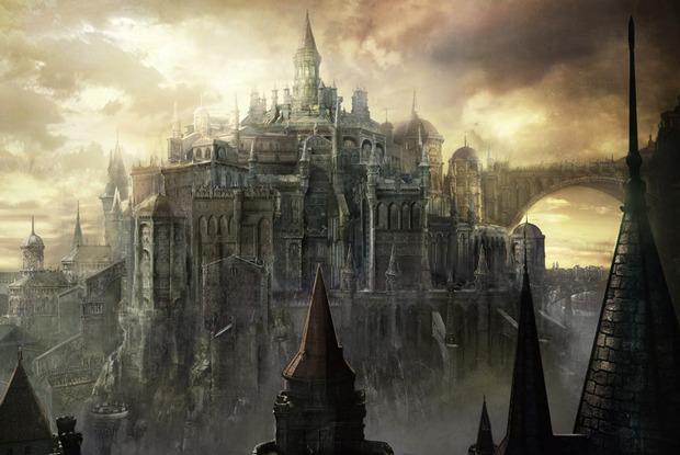 Как Dark Souls 3 возвращает сложные игры в мейнстрим — Гид The Village на The Village