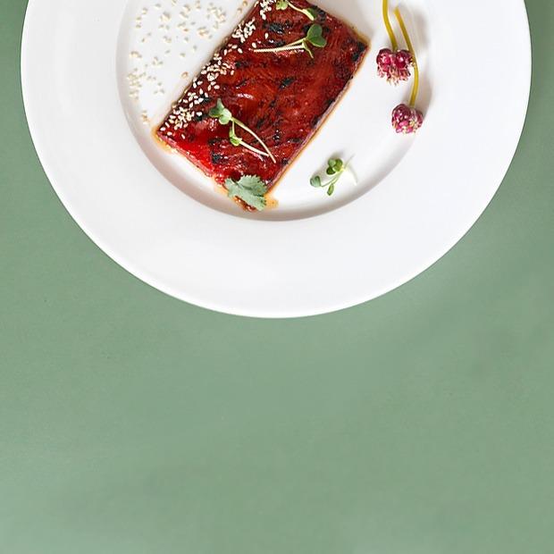 7 блюд из арбуза — Рецепты шефов на The Village