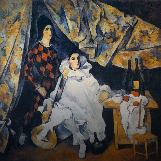 «Цирк» в Русском музее, концерт Kodaline, второй сезон «Сорвиголовы» — Выходные в городе на The Village