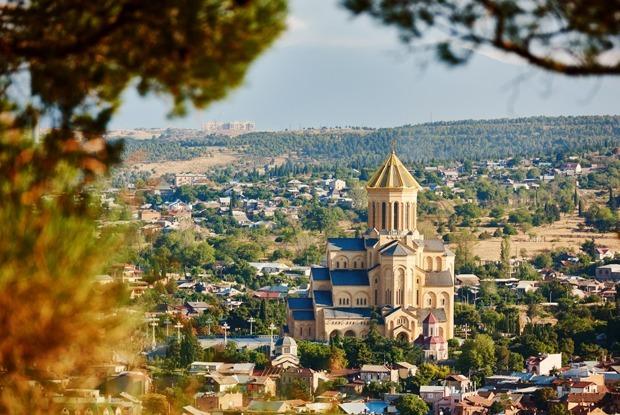 Тбилиси: Секретный гид гедониста — Путешествия на The Village