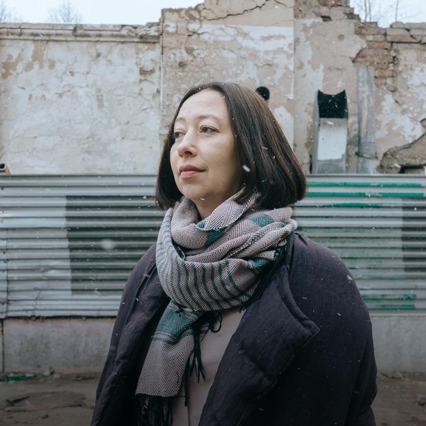 Старший куратор V-A-C Катерина Чучалина — о том, чем фонд займется в Крылатском и Мневниках — Искусство на The Village