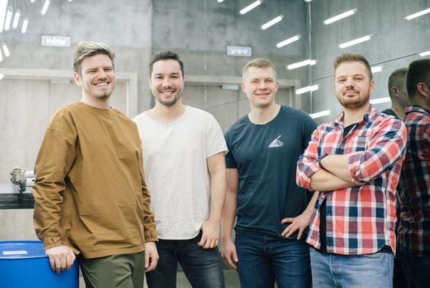 Как «Кухня на районе» собирается отучить москвичей готовить — Предприниматели на The Village
