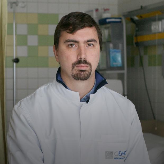 «Человек не должен страдать»: Врач Антон Лобода — о том, стоит ли терпеть боль