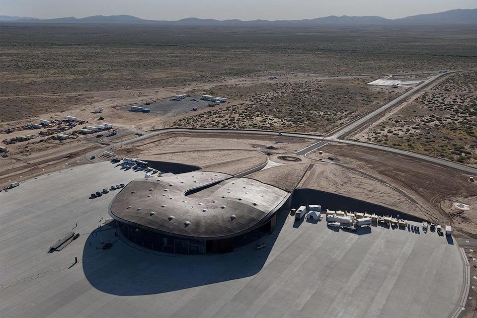 Порт «Америка»: Почему провалился первый коммерческий космодром — Будущее на The Village