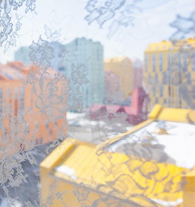 Квартира недели (Киев) — Квартира недели на The Village