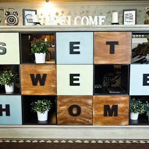 Новое место: Sweet Home Cafe — Новое место на The Village