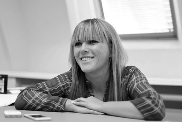 Екатерина Уколова, создатель консалтинговой компании Oy-li