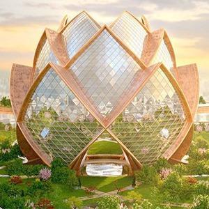 Иностранный опыт: 8 фантастических городских проектов — Иностранный опыт на The Village