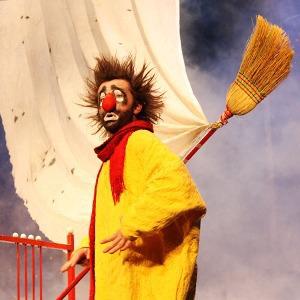 Цирк уехал: 11 нововведений Вячеслава Полунина — Ситуация на The Village