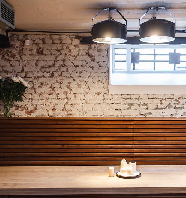 Новое место (Петербург): Кафе-бар «Чайки» — Новое место на The Village