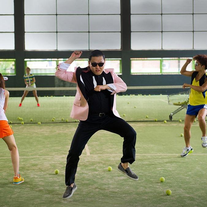 PSY апокалипсиса: Как продвигать бизнес на YouTube в стиле Gangnam — Облако знаний на The Village