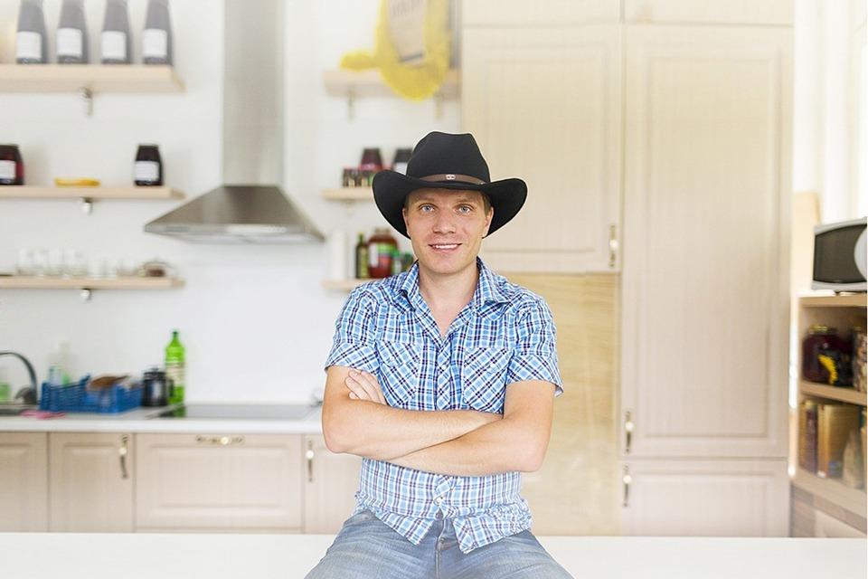 «Городские ковбои»: Что заставляет горожан покупать фермерскую еду — Сделал сам на The Village