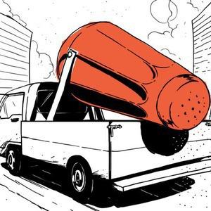 Мнение: Химические реагенты на дорогах