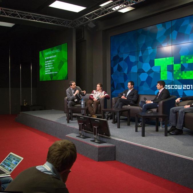 Что предлагает стартапер: Главные тренды TechCrunch Moscow — Hopes & Fears на The Village
