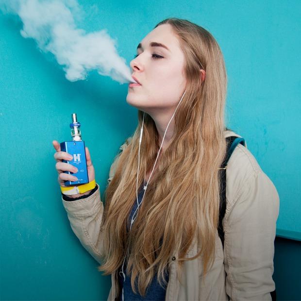 Вейперы: Как живёт субкультура любителей электронных сигарет — Люди в городе на The Village