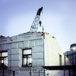 В зоне риска: дом Кольбе на Большой Якиманке