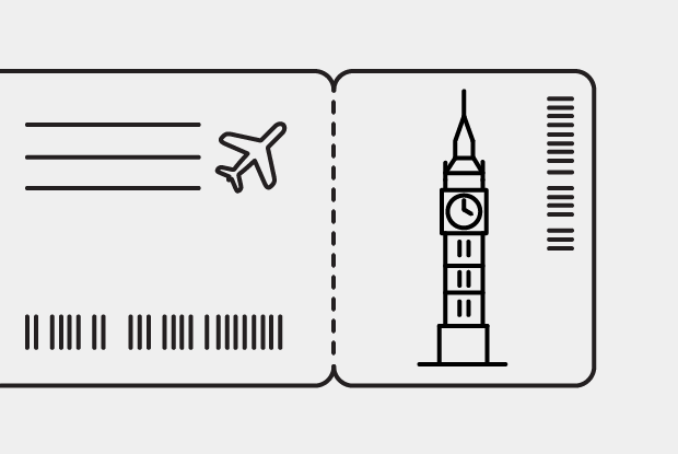 Гоа на Новый год, Лондон в январе и Пекин в мае — Рейсы недели на The Village