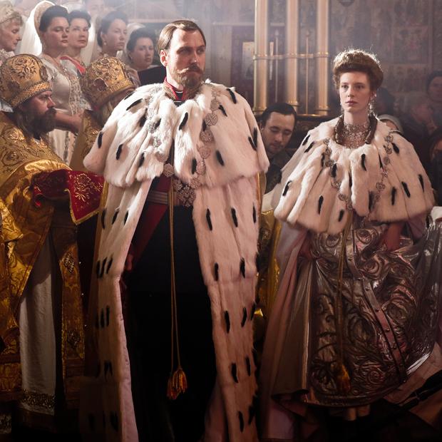 Потерянный имперский рай: Как Николай II стал иконой российского кино  — Кинопремьеры на The Village