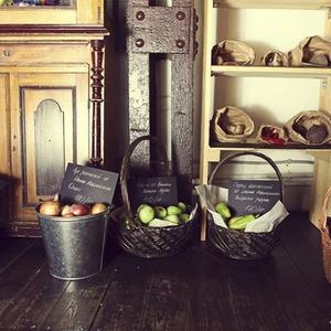 В Месте: «ЛавкаЛавка» — Рестораны на The Village