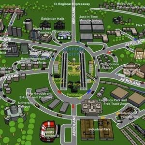Вокруг Домодедова могут построить новый город — Недвижимость на The Village