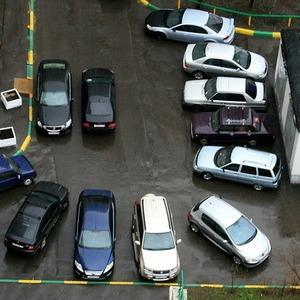 В каждом московском дворе появится 30 парковочных мест — Ситуация на The Village