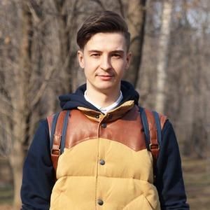 Внешний вид: Юра Макарычев, вокалист группы On-The-Go — Внешний вид на The Village