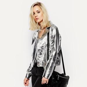 Где купить женскую кожаную куртку: 9 вариантов от 8 до 169 тысяч рублей — Цена-Качество на The Village