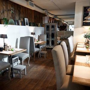 Новое место: ресторан «Чиполлино» (Петербург) — Санкт-Петербург на The Village
