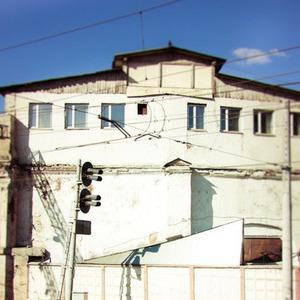 В зоне риска: Круговое депо Ленинградского вокзала — В городе на The Village