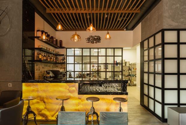 24 кафе, бара и ресторана августа (Петербург) — Новое в Петербурге на The Village