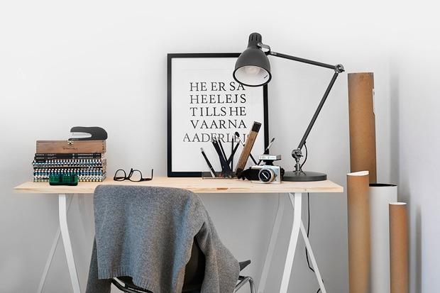 Как обустроить своё рабочее место — Дизайн-хак на The Village