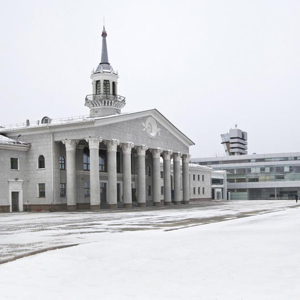 Дом, в котором. Сто лет авиации: Как развивались три аэропорта Екатеринбурга-Свердловска