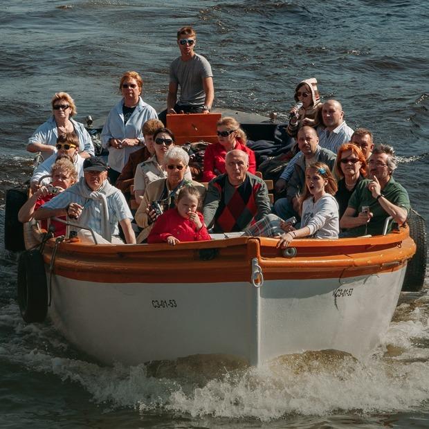 Еще поплаваем: Что будет с навигацией в Петербурге — Прямая речь на The Village
