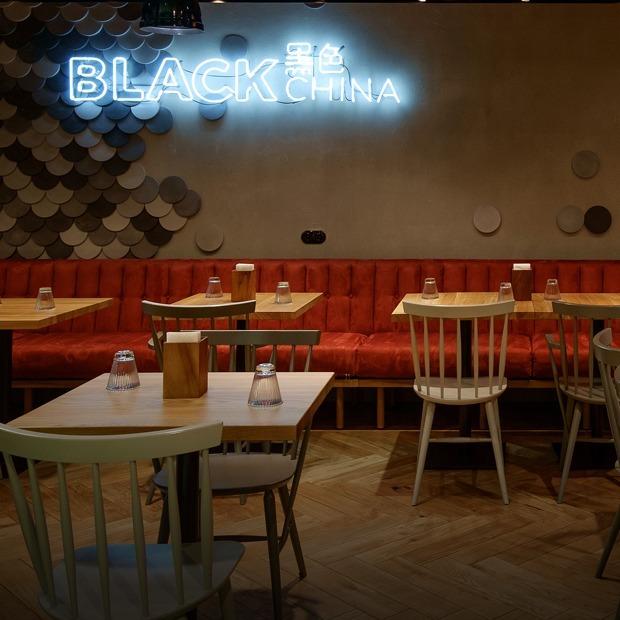 Black China Bar в Басковом переулке (Петербург) — Место на The Village